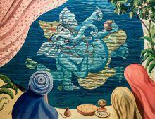 Ganesha-Dream