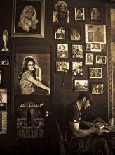 Cafe-Dalida